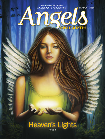 Angels on Earth August 24, 2015 00:00