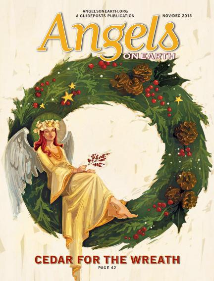 Angels on Earth November 25, 2015 00:00