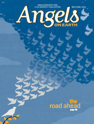 Angels on Earth May-Jun 2016