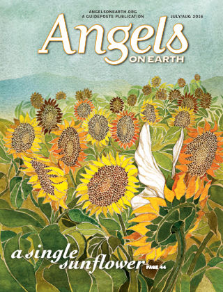 Angels on Earth Jul-Aug 2016