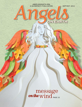 Angels on Earth Sep-Oct 2016
