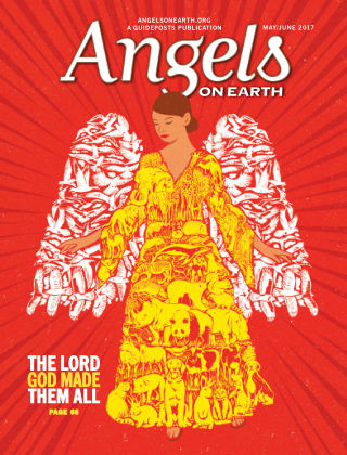 Angels on Earth May-Jun 2017