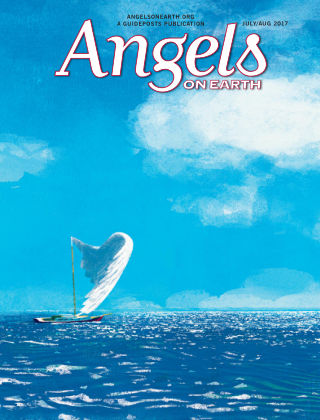 Angels on Earth Jul-Aug 2017