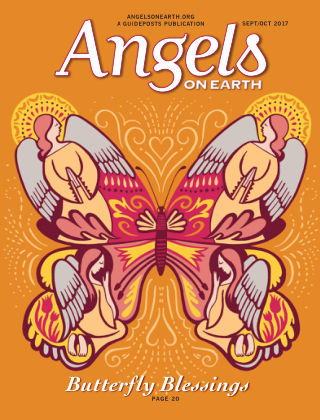 Angels on Earth Sep-Oct 2017