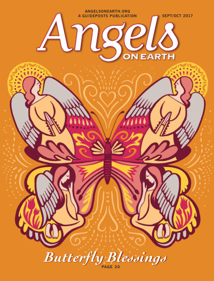 Angels on Earth August 25, 2017 00:00