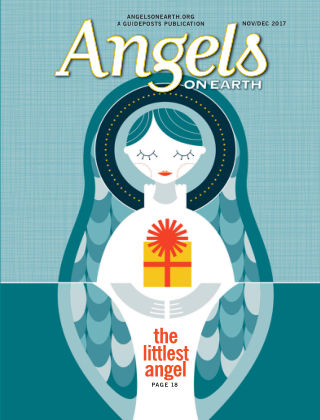 Angels on Earth Nov-Dec 2017