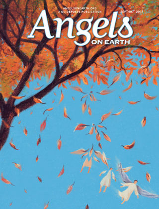 Angels on Earth Sep-Oct 2018