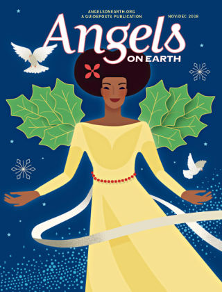 Angels on Earth Nov-Dec 2018