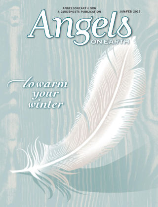 Angels on Earth Jan-Feb 2019
