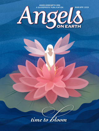 Angels on Earth Mar-Apr 2019
