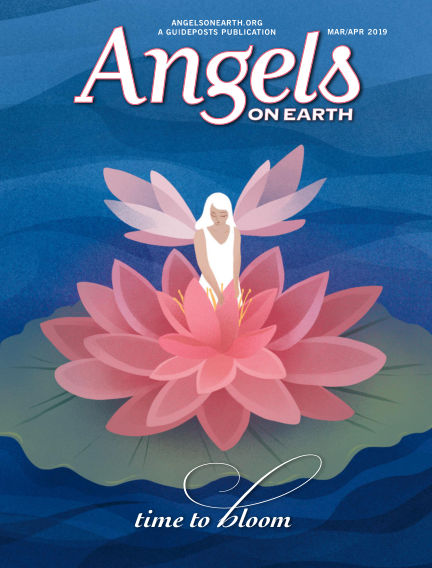 Angels on Earth February 26, 2019 00:00
