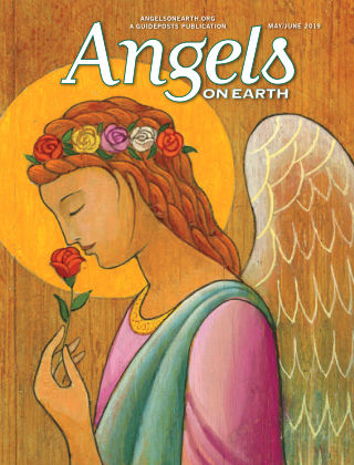 Angels on Earth May-Jun 2019