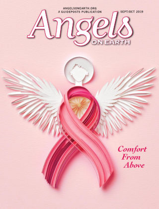 Angels on Earth Sep-Oct 2019