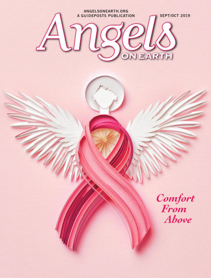 Angels on Earth August 27, 2019 00:00