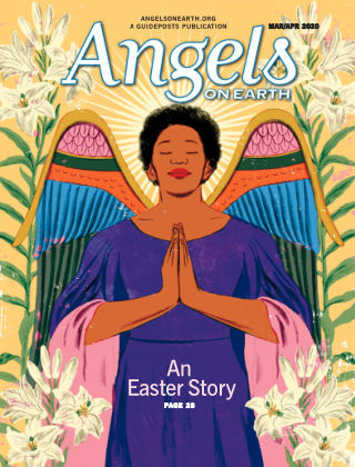 Angels on Earth Mar-Apr 2020