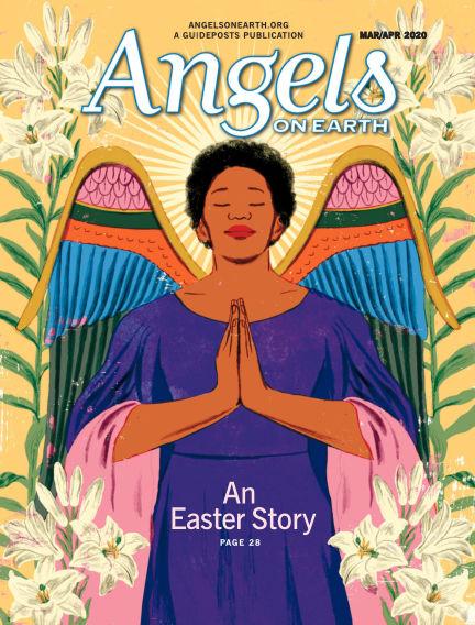 Angels on Earth February 27, 2020 00:00