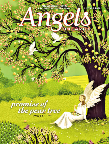 Angels on Earth June 26, 2020 00:00