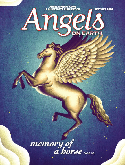 Angels on Earth August 27, 2020 00:00