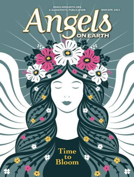 Angels on Earth February 26, 2021 00:00