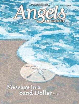 Angels on Earth JulyAug 2021