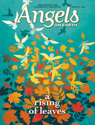 Angels on Earth Sept/Oct 2021