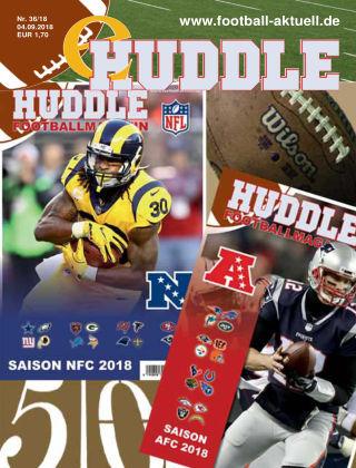 eHUDDLE 36/2018