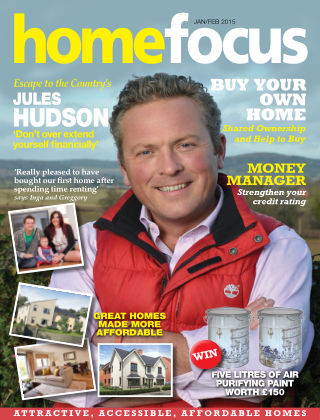 Homefocus Jan/Feb 2015