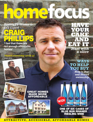Homefocus July/August 2014