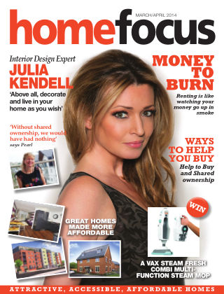 Homefocus March/April 2014