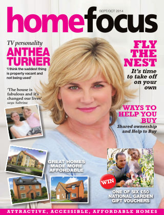 Homefocus Sept/Oct 2014