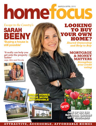 Homefocus Mar/Apr 2015