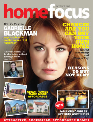 Homefocus August 2015