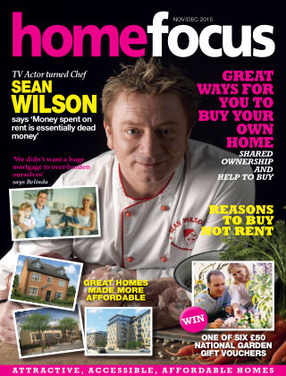 Homefocus November 2015