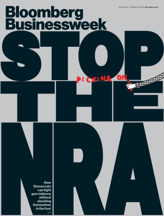 Bloomberg Businessweek October 19, 2015