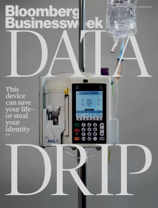 Bloomberg Businessweek Nov 16-22 2015