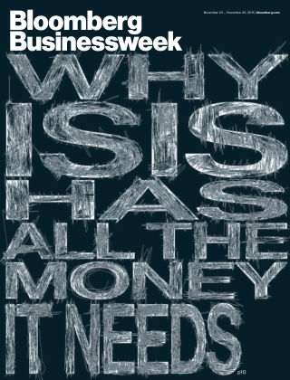 Bloomberg Businessweek Nov 23-29 2015