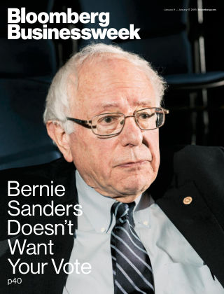 Bloomberg Businessweek Jan 11-17 2016