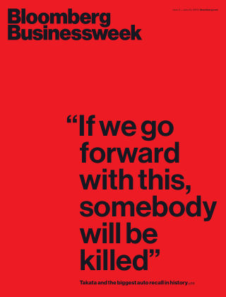 Bloomberg Businessweek #24 2016