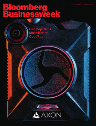 Bloomberg Businessweek #30 2016