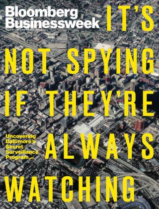 Bloomberg Businessweek #36 201616