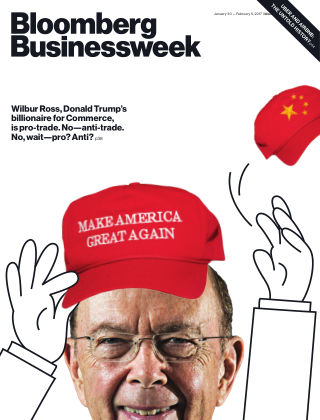Bloomberg Businessweek #06 2017