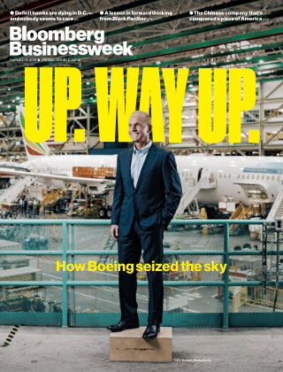 Bloomberg Businessweek Feb 19 2018