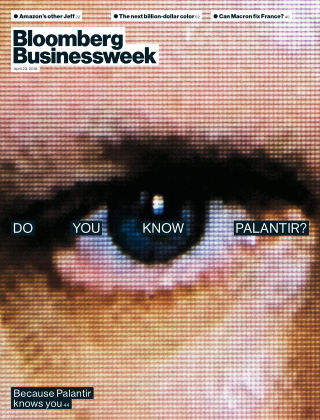 Bloomberg Businessweek Apr 23 2018