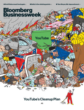 Bloomberg Businessweek Apr 30 2018