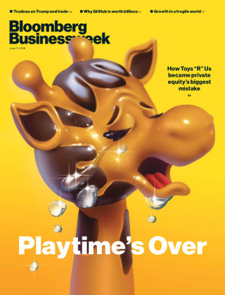 Bloomberg Businessweek Jun 11 2018