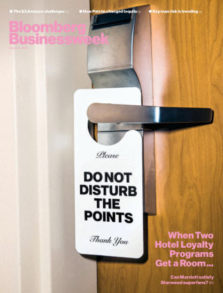 Bloomberg Businessweek Aug 6 2018