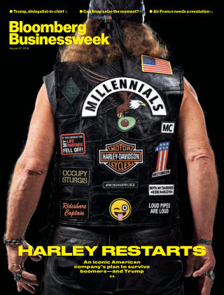 Bloomberg Businessweek Aug 27 2018