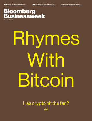 Bloomberg Businessweek Dec 17 2018