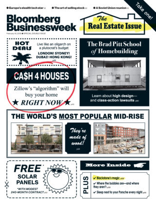 Bloomberg Businessweek Feb 18-Feb 25 2019