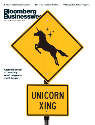 Bloomberg Businessweek Apr 1-Apr 8 2019
